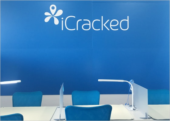 iCracked Store iCracked Store ベイシア前橋