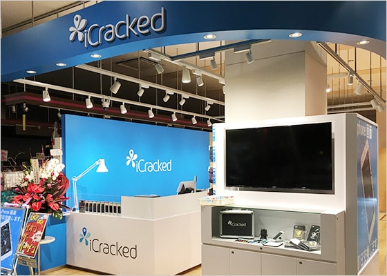 iCracked Store iCracked Store 千種
