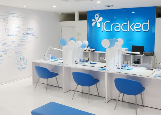 iCracked Store iCracked Store 本厚木