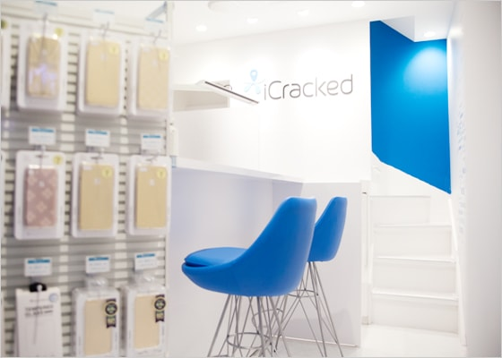 iCracked Store iCracked Store 吉祥寺